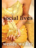 Social Lives: A Novel