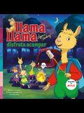 Llama Llama Disfruta Acampar = Llama Llama Loves Camping