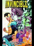 Invincible Volume 15: Get Smart