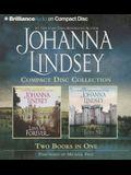 Johanna Lindsey Compact Disc Collection 4