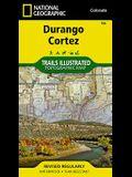 Durango, Cortez