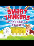 Smart Thinkers - Activity Book for Teenagers