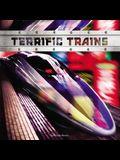 Terrific Trains (Penguin Core Concepts)