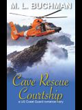 Cave Rescue Courtship: a military romance story
