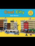 Cool City: Lego(tm) Models to Build - Stickers Included
