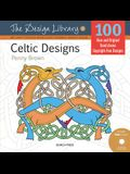 Celtic Designs [With CDROM]