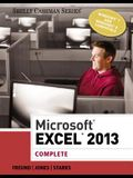 Microsoft Excel 2013: Complete (Shelly Cashman Series)