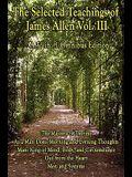 The Wisdom of James Allen, Volume 3