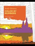 Anti-Stress Color by Numbers