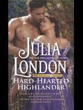 Hard-Hearted Highlander: A Sexy Scottish Historical Romance