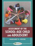 Assessment of the School-Age Child and Adolescent