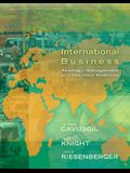 International Business: Strategy, Management & the New Realities Value Package (Includes Student Knowledge Portal and Coursecompass, Student A