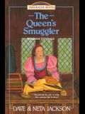 The Queen's Smuggler: Introducing William Tyndale