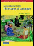 Intro Philosophy Language