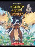 Le Panache Du Grand Georges
