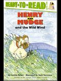 Henry and Mudge and the Wild Wind: Ready-To-Read Level 2