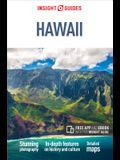 Insight Guides Hawaii (Travel Guide with Free Ebook)