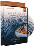 Jesus Study Guide with DVD: The God Who Knows Your Name