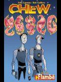 Chew Volume 4: Flambé