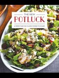 The New Potluck: A Fresh Take on Classic Food to Share
