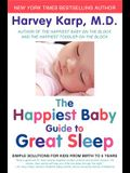 Happiest Baby GT Grt Sleep PB