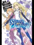 Is It Wrong to Try to Pick Up Girls in a Dungeon? Sword Oratoria, Vol. 1 - light novel (Is It Wrong to Try to Pick Up Girls in a Dungeon? On the Side: Sword Oratoria)