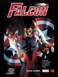 Falcon: Take Flight