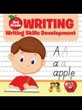 3rd Grade Writing: Writing Skills Development
