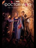 Doctor Who: A Tale of Two Time Lords Vol. 1: A Little Help from My Friends