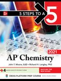 5 Steps to a 5: AP Chemistry 2021