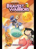 Bravest Warriors Vol. 4, 4