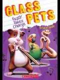 Fuzzy Takes Charge (Class Pets #2), Volume 2