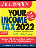 J.K. Lasser's Your Income Tax 2022: For Preparing Your 2021 Tax Return
