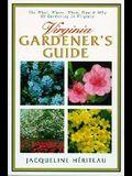 Virginia Gardeners Guide