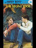 Hardy Boys 65: The Stone Idol