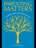 Parenting Matters: Supporting Parents of Children Ages 0-8