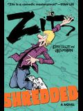 Zits: Shredded