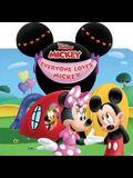 Disney: Everyone Loves Mickey