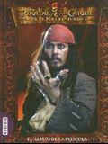 Piratas del Caribe en el Fin del Mundo: El Album de la Pelicula