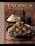 Tagines: Explore the Traditional Tastes of North Africa, with 30 Authentic Recipes
