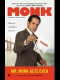 Mr. Monk Gets Even