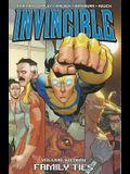 Invincible Volume 16: Family Ties