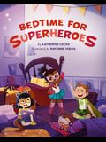 Bedtime for Superheroes
