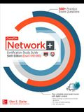Comptia Network+ Certification Study Guide (Exam N10-006)