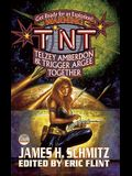 TNT: Telzey Amberdon & Trigger Argee Together (Federation of the Hub, 2)