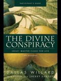 The Divine Conspiracy Participant's Guide: Jesus' Master Class for Life