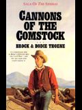 Cannons of the Comstock