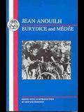 Anouilh: Eurydice