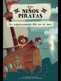 Un Espeluznante Día En El Mar (a Spooky Day at Sea)