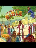 Life of Jesus: Puzzle Block Bible